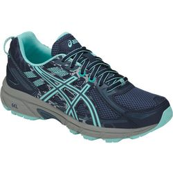 Asics Big Girls Gel Venture 6GS Athletic Shoes.