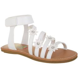 Rachel Girls Nicolina Sandals