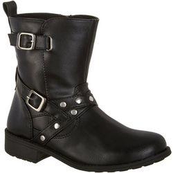 Rachel Girls Bryce Boots
