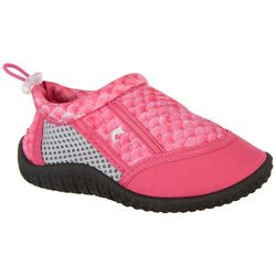 Reel Legends Toddler Girls Oceania Water Shoes