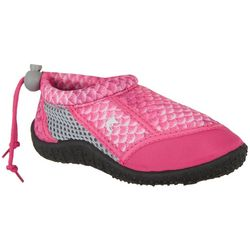 Reel Legends Girls Oceania Water Shoes