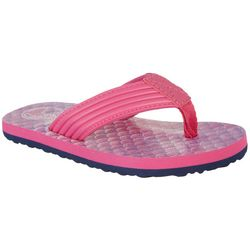 Reel Legends Girls Libby Flip Flops