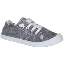 Legendary Laces Girls Kate Casual Shoes
