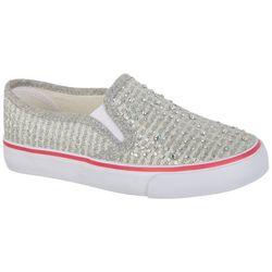 Legendary Laces Girls Katrina III Shoes
