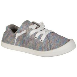 Legendary Laces Girls Kate II Casual Shoes