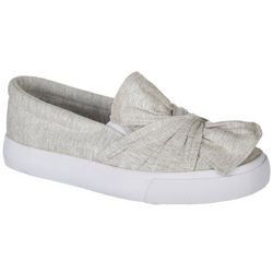 Legendary Laces Girls Chloe Casual Shoes