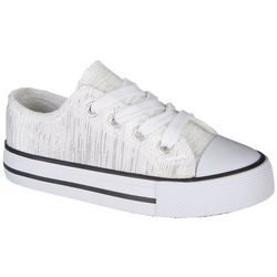 Legendary Laces Girls Claire Casual Shoes