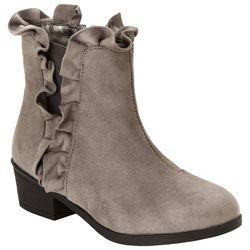 Esprit Girls River Ruffle Boots