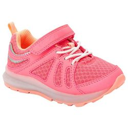 Carters Toddler Girls Shelby Athletic Shoes
