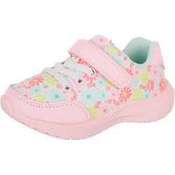 Carters Toddler Girls Lacie Athletic Shoes