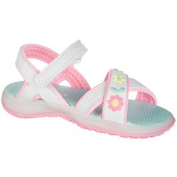 Carters Toddler Girls Stacy 2 Sandals