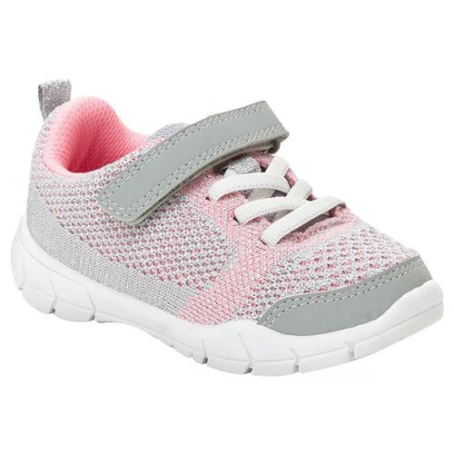 baaa916871cd Carters Toddler Girls Ultrex-G Athletic Shoes