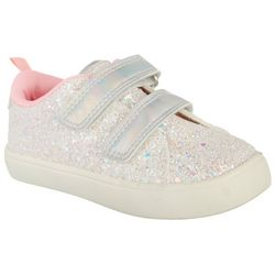 Carters Toddler Girls Darla 2 Sneakers