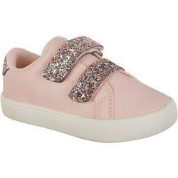 Carters Toddler Girls Darla 2 Sneakers