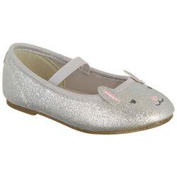 Carters Toddler Girls Lula Skimmer Shoes