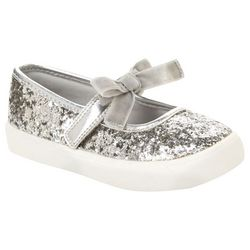 Carters Toddler Girls Angelyn Mary Jane Shoes