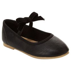 Carters Toddler Girls Arlena Dress Shoes