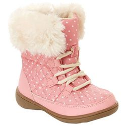 Carters Toddler Girls Mika 2 Boots