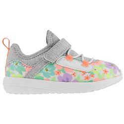 Carters Toddler Girls Boom 2 Athletic Shoes