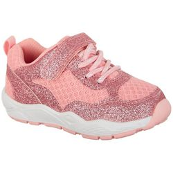 Carters Toddler Girls Flash Athletic Shoes