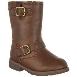 Carters Toddler Girls Aqion 2 High Shaft Boots