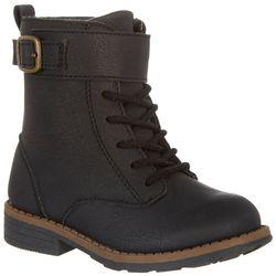 Carters Toddler Girls Comrade 2 Shaft Boots