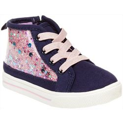 OshKosh B'Gosh Toddler Girls Gretal Sneakers