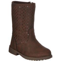 OshKosh B'Gosh Toddler Girls Misha Ankle Boot