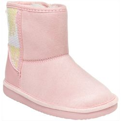OshKosh B'Gosh Toddler Girls Zenday Boots