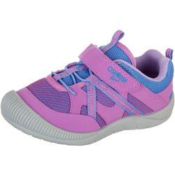 OshKosh B'Gosh Toddler Girls Ada Athletic Shoe