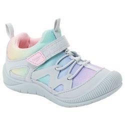 OshKosh B'Gosh Toddler Girls Abis Casual Shoes
