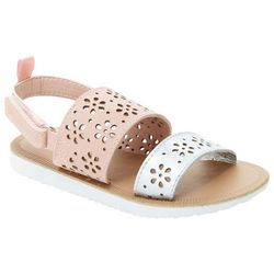 OshKosh B'Gosh Toddler Girls Rita Sandals