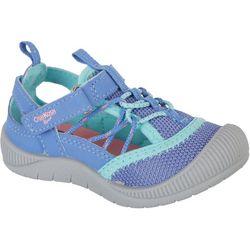 OshKosh B'Gosh Toddler Girls Atka2 Athletic Sandal