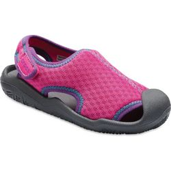 Crocs Toddler Girls Swiftwater Sandals