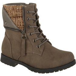 Nicole Miller Girls Nala Boots