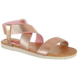 Unionbay Girls Venus Sandals