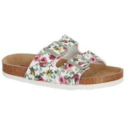 Unionbay Girls Lina Slide Sandals