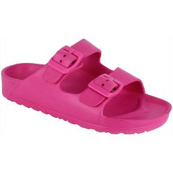 Unionbay Girls Miami Sandals