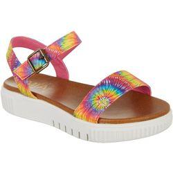 Mia Girls Hollie Sandals