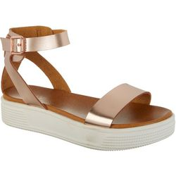 Mia Girls Little Ellen Sandals