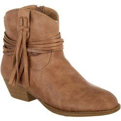 Mia Girls Annabeth Boots