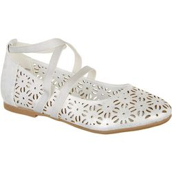 Mia Girls Sophiee Ballet Shoes
