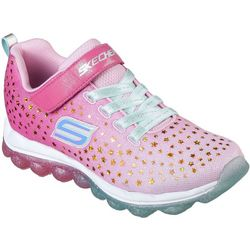 Skechers Girls Skech Air Star Jumper Athletic Shoes