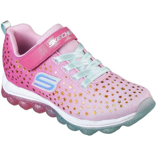 213c55bbcf4e Skechers Girls Skech Air Star Jumper Athletic Shoes