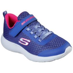 Skechers Girls Dyna-Lite Athletic Shoes