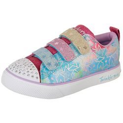 Skechers Girls Twinkle Toes Breeze 2.0 Shoes
