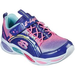 Skechers Toddler Girls Shimmer Beams Athletic Shoes