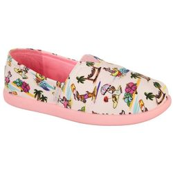 Skechers Girls Lil BOBS Pawsome Shoes