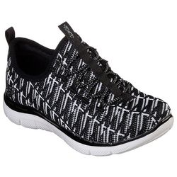Skechers Girls Appeal Athletic Shoes