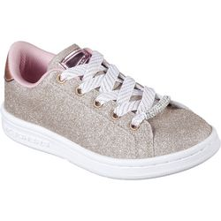 Skechers Girls Shimmer Street Shoes